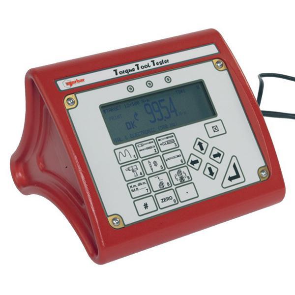 Calibração de torquimetro