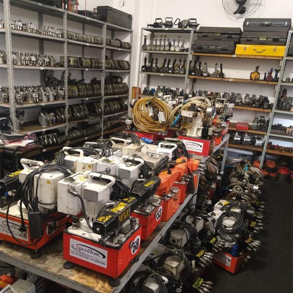 Empresa de torqueamento