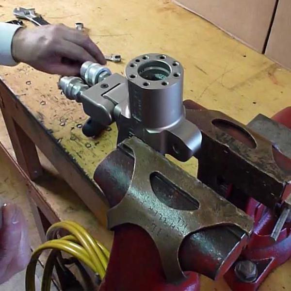 Manutenção torque